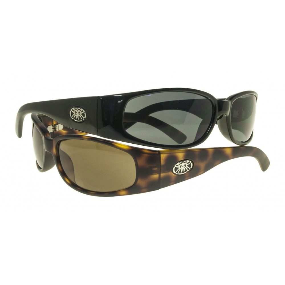 fc9fb38214 Details about Black Flys Micro Fly 2 Sunglasses Mens Surf Skate Edgy Fashion