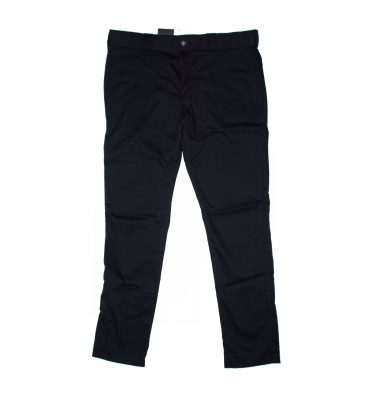 Dickies 801 Flex Skinny Pants Black Australia