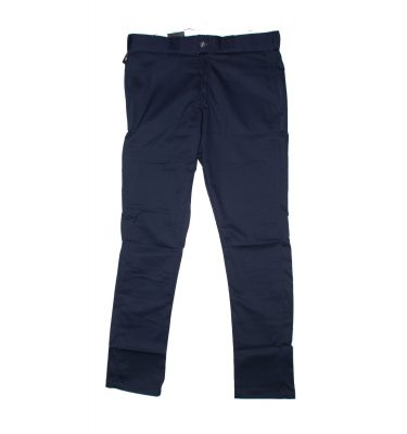 Dickies 801 Flex Skinny Pants Dark Navy Australia