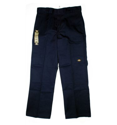 Dickies 852 Loose Double Knee Work Pants Dark Navy Australia