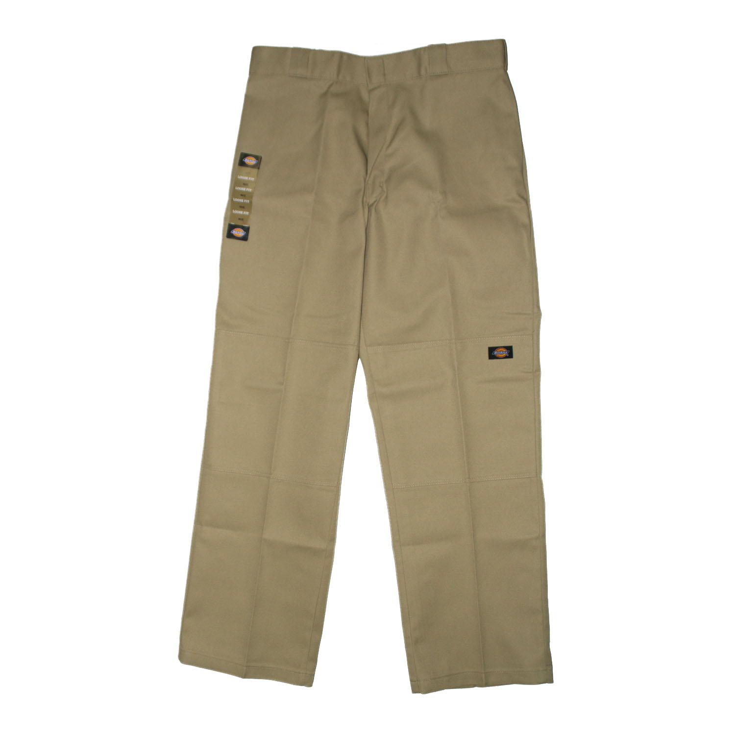 Dickies 852 Loose Double Knee Work Pants Khaki Australia