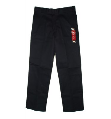 Dickies 874 Original Work Pants Black Australia