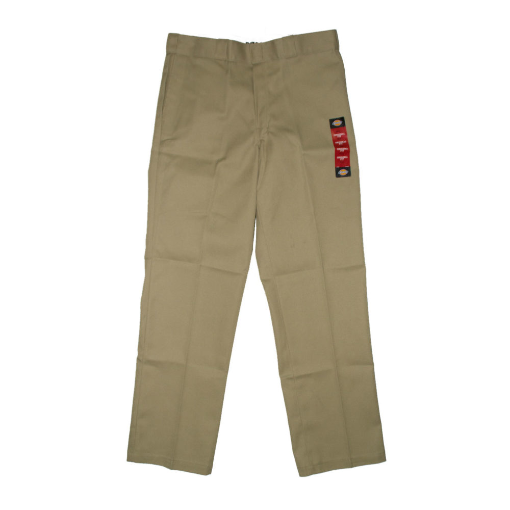Dickies 874 Original Work Pants Khaki Australia