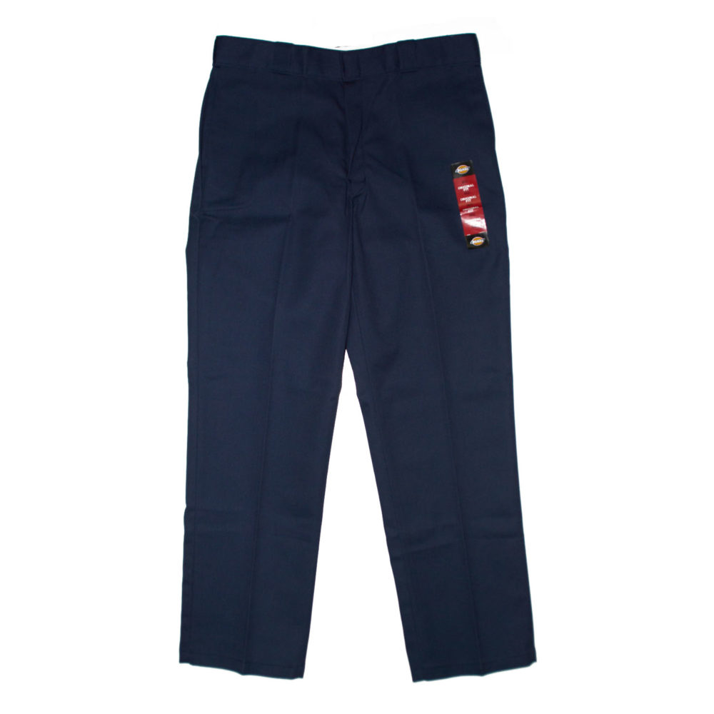 Dickies 874 Original Work Pants Navy Australia