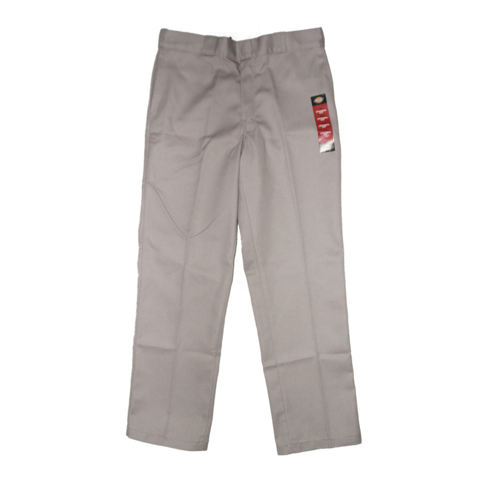 Dickies 874 Original Work Pants Silver Australia
