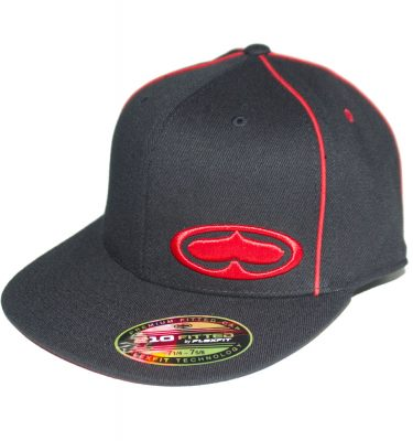 SRH Red Logo Cap