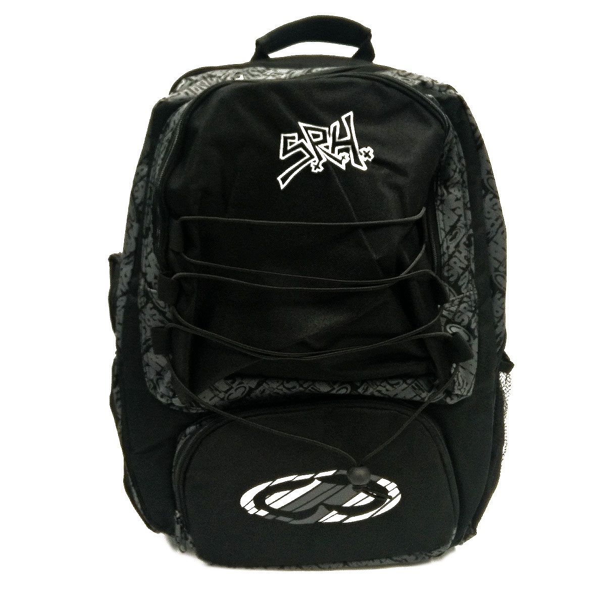 SRH Hercules Backpack Front