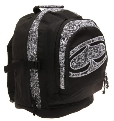 SRH Invader Backpack White Angle