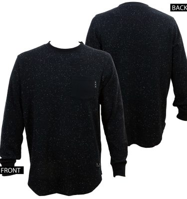 Famous Stars & Straps - Galaxy Mens Thermal