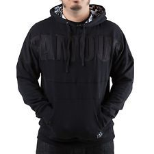 Famous Stars & Straps - Bass Mens Pullover Hoodie