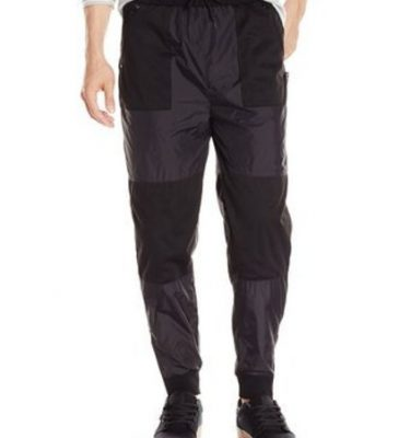 Famous Stars & Straps - Shadow Nylon Mens Jogger Pants